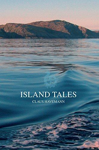 Island Tales  by  Claus Havemann