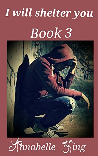 I will shelter you -book3-  by  Annabelle King