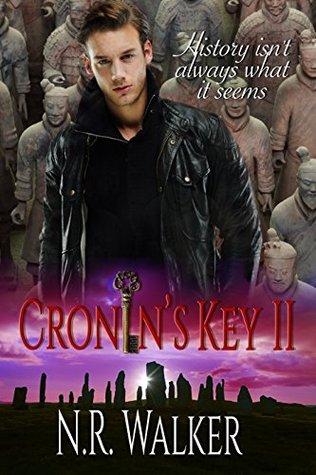 Cronins Key II N.R. Walker