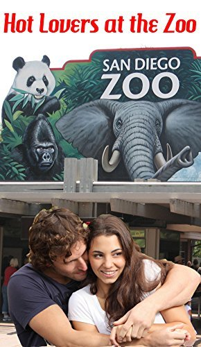 Hot Lovers at the Zoo  by  Kat Klaus