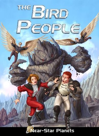 The Bird People (Near Star Planets Book 1)  by  Elaine Pageler