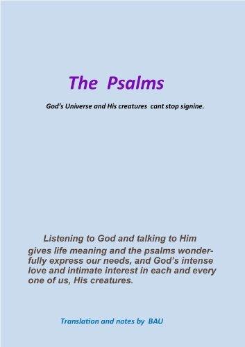 The Psalms Bau