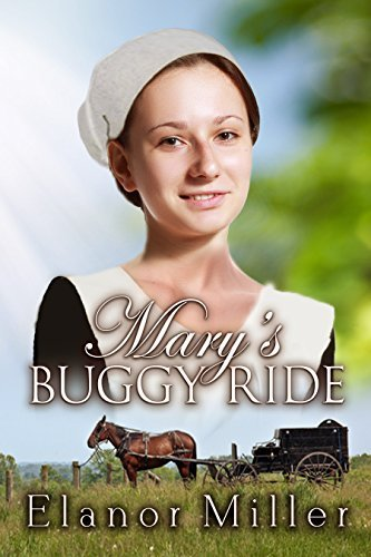 Marys Buggy Ride  by  Elanor Miller