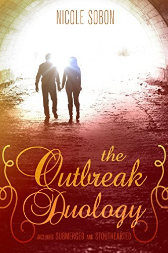 The Outbreak Duology  by  Nicole Sobon