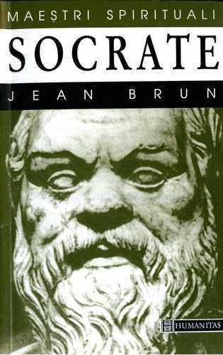 Socrate  by  Jean Brun