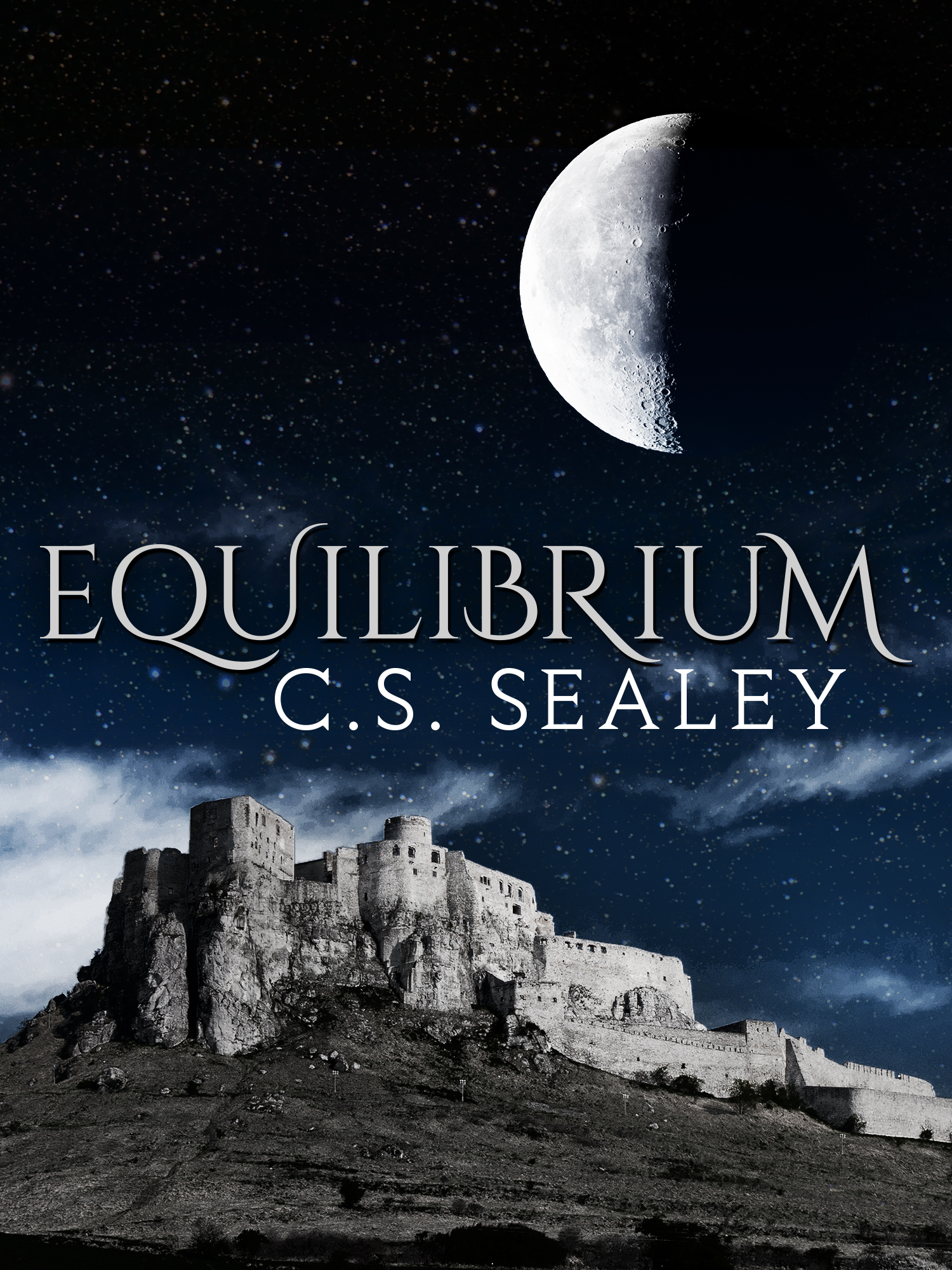 Equilibrium  by  C.S. Sealey