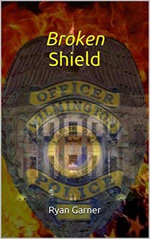 Broken Shield  by  Ryan Garner