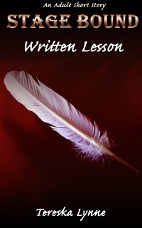 Written Lesson  by  Tereska Lynne