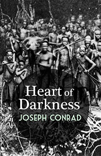 Heart of Darkness - Annotated (Original 1902 Edition) Joseph Conrad