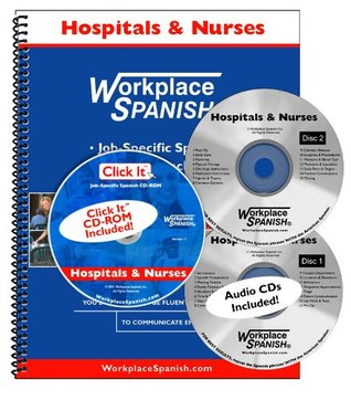 Workplace Spanish For Pharmacists Tom Sutula