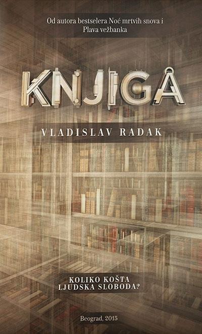 Knjiga  by  Vladislav Radak