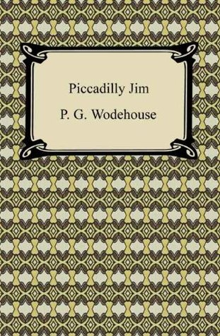 Piccadilly Jim [with Biographical Introduction] P. G. Wodehouse