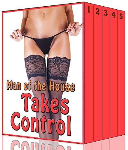 Man of the House Takes Control: Blackmail Taboo Erotica Collection Step Love Taboo