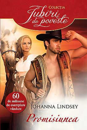 Promisiunea Johanna Lindsey