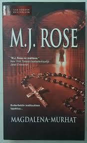 Magdalena-murhat (Butterfield Institute #1)  by  M.J. Rose