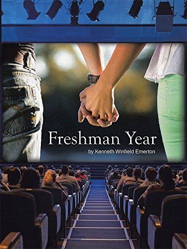 Freshman Year  by  Kenneth Winfield Emerton