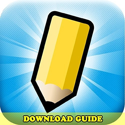 DRAW SOMETHING GAME: HOW TO DOWNLOAD FOR KINDLE FIRE HD HDX + TIPS Hiddenstuff Entertainment