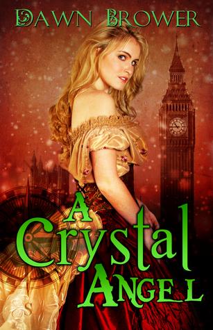 A Crystal Angel (A Marsden Romance #1.5) Dawn Brower