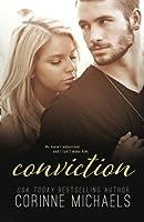 Conviction (The Consolation Duet #2; Salvation #4)