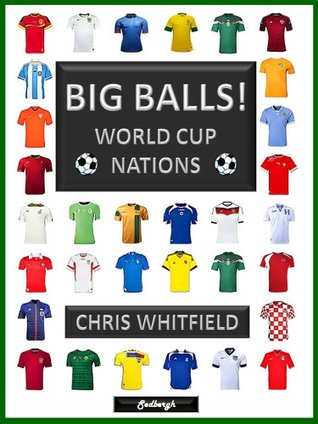 Snack Size World Cup: Brazil! Chris Whitfield