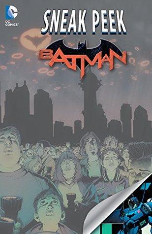 DC Sneak Peek: Batman (2015) #1  by  Scott Snyder