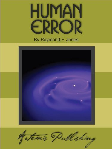 Human Error, Cubs of The Wolf, The Great Gray Plague, The Memory of Mars  by  Raymond F. Jones