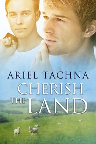 Cherish the Land (Lang Downs #5)  by  Ariel Tachna