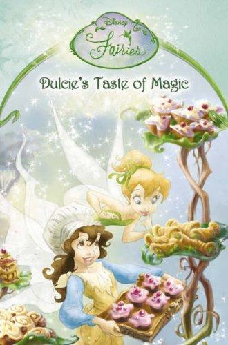 Dulcies Taste of Magic Gail Herman