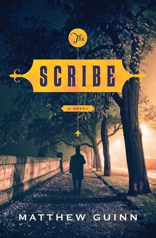 The Scribe  by  Matthew Guinn