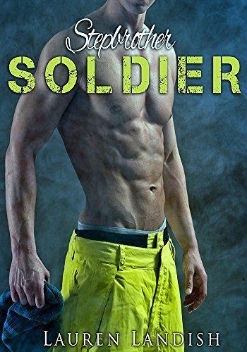 Stepbrother Soldier (The Pathfinder Series Book 1)  by  Lauren Landish
