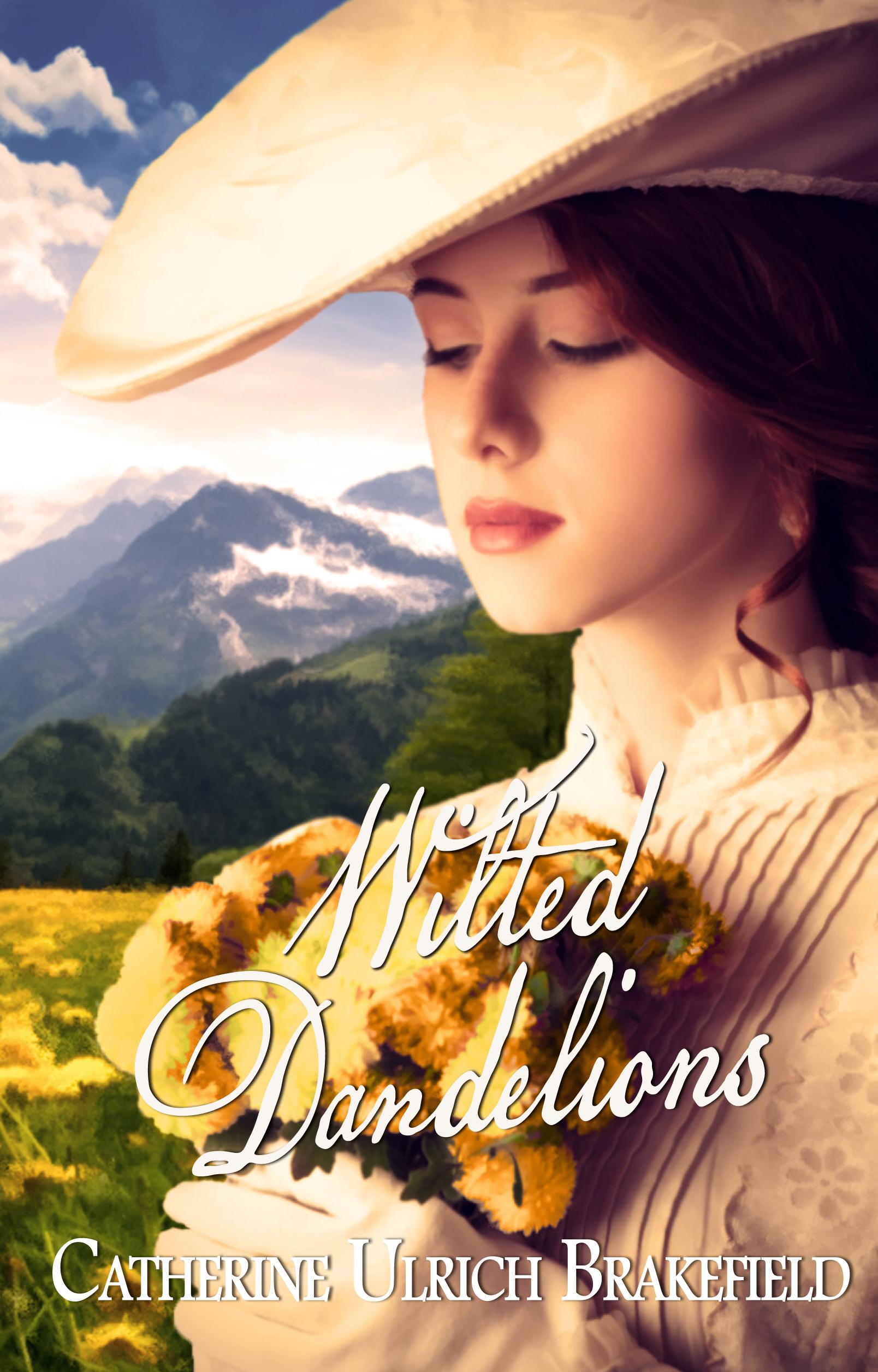 Wilted Dandelions Catherine Ulrich Brakefield