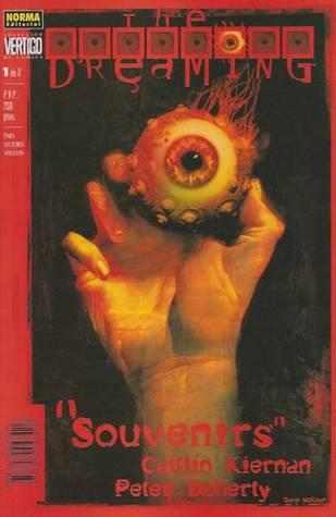 The Dreaming: Souvenirs 1 de 2 (Colección Vertigo #78)  by  Peter Hogan
