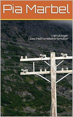 Vierpoliger Gleichstromelektromotor  by  Pia Marbel