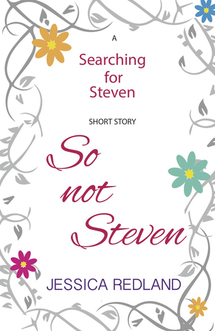 So not Steven  by  Jessica Redland