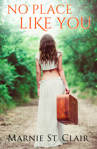 No Place Like You  by  Marnie St Clair