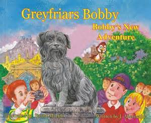 Greyfriars Boby  by  J. Abernethy