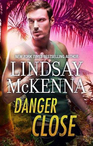 Danger Close (Shadow Warriors Book 1)  by  Lindsay McKenna