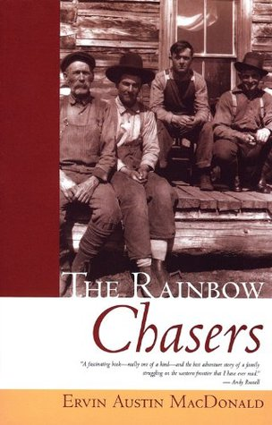 The Rainbow Chasers  by  Ervin Austin MacDonald