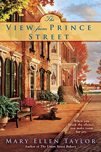 The View from Prince Street (Alexandria Series)  by  Mary Ellen Taylor