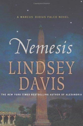 Nemesis: A Marcus Didius Falco Novel  by  Lindsey Davis