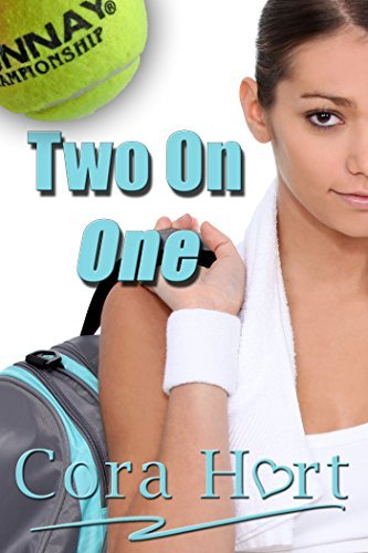 Two On One Cora Hart