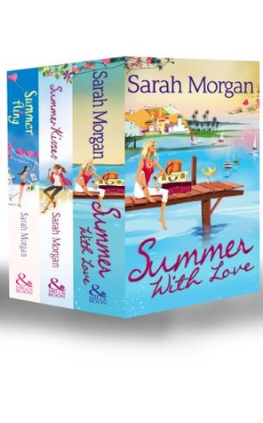 Sarah Morgan Summer Collection (Mills & Boon e-Book Collections): A Bride for Glenmore / Single Father, Wife Needed / The Rebel Doctors Bride / Dare She ... Doctor / The English Doctors Baby  by  Sarah Morgan
