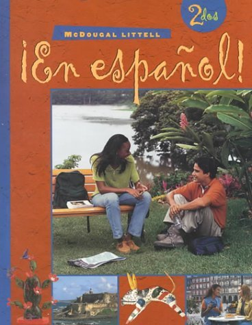 En Espanol: Level 2 - 2000 Edition  by  Buford Humphrickson