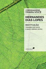 Restituição Hernandes Dias Lopes