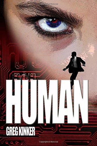 Human  by  Greg Kinker