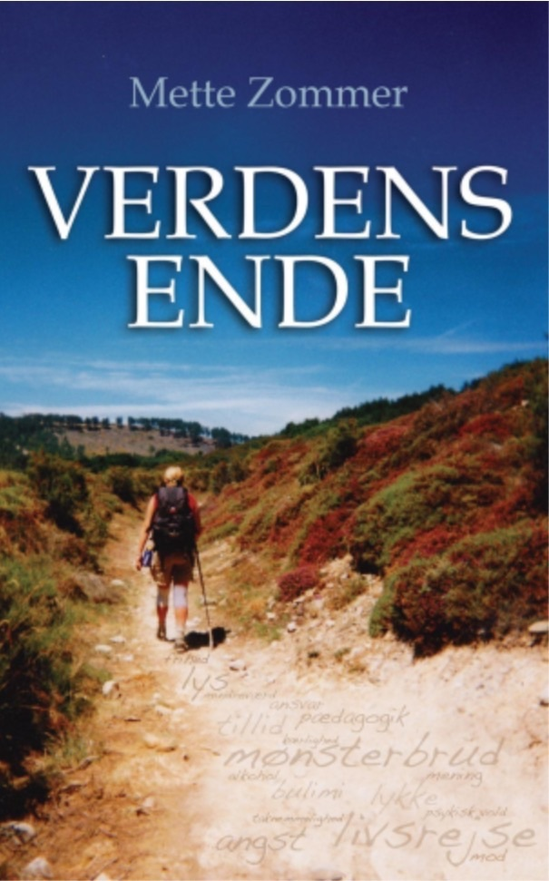 Verdens ende  by  Mette Zommer