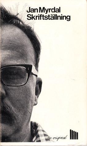 Skriftställning  by  Jan Myrdal