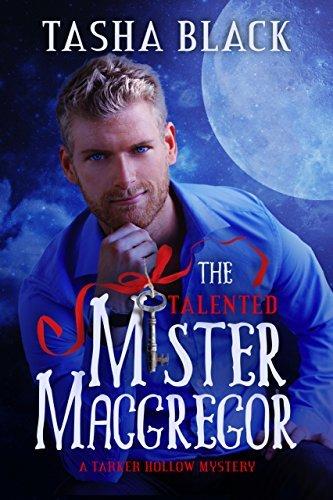 The Talented Mr. MacGregor  by  Tasha Black