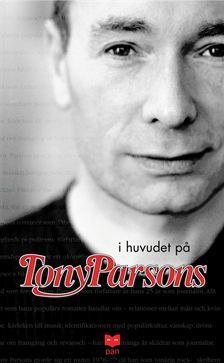 I huvudet på Tony Parsons Tony Parsons