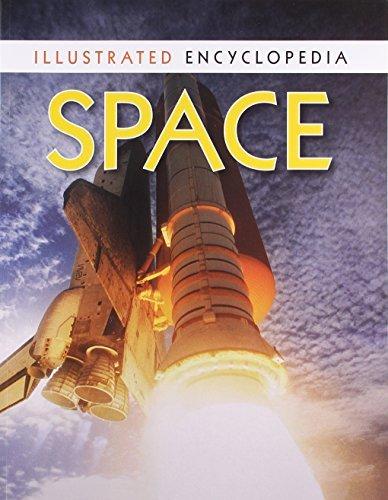 Space: Illustrated Encyclopedia: 1 Pegasus